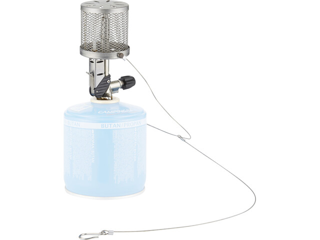 Primus Micron Lantern Steel Mesh with Piezo Ignition